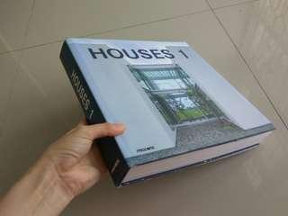 Buku Houses 1