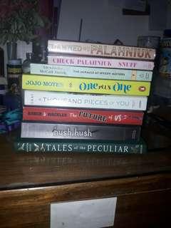 Book bundle 3