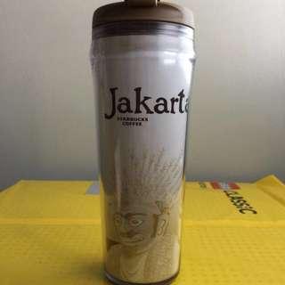 Starbucks Tumbler (Jakarta)