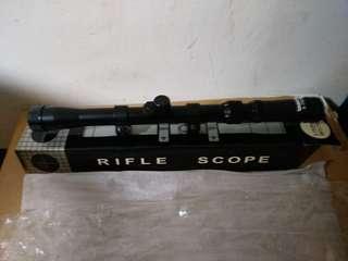 🚚 模型獵槍瞄準器
