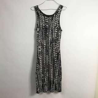 (sale) Kitschen Stripped Dress