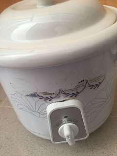 Slow cooker small