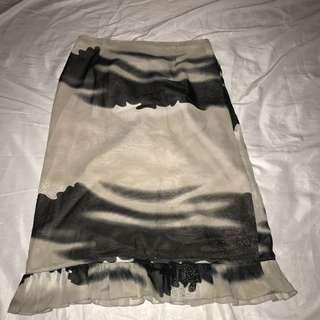feminim skirt