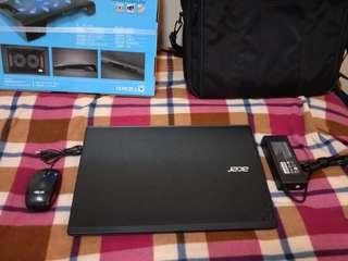 🚚 Gaming Laptop Set