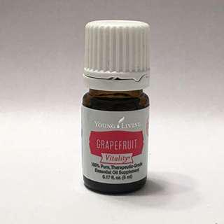 Young Living Grapefruit Vitality Essential Oil 5ml