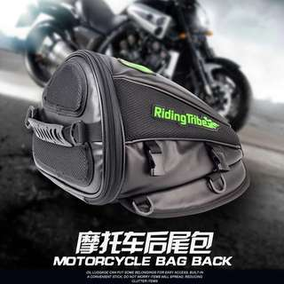 [Riding Tribe] Motorcycle Back Pack