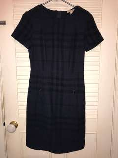 Burberry Brit dress Sz US4