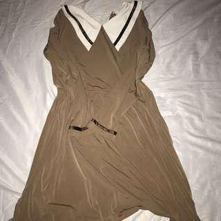 #MauiPhoneX flare silk dress