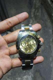 Jam Tangan Rolex Daytona 1992 Winner