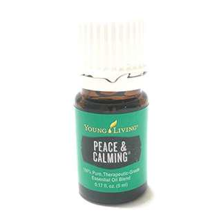 Young Living Peace and Calming 5ml