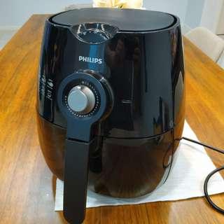 Philips Viva Air Fryer HD9220