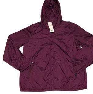 #MauiphoneX Uniqlo Jacket Fushia