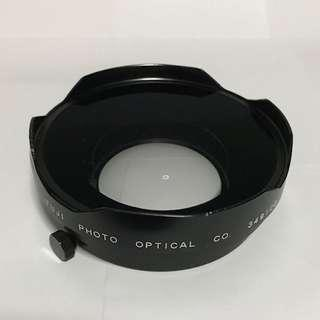 Fujinon Fisheye Attachment lens F-AT75/80/90 AND Wide attachment WAT 95SC