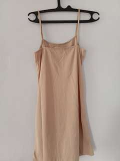 Tank top panjang