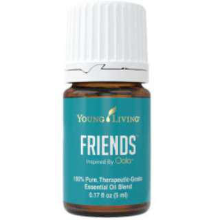 Young Living Friends Essential Oil 5ml inspired by Oola