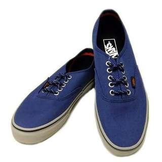 BNIB Vans Polyestate Blue