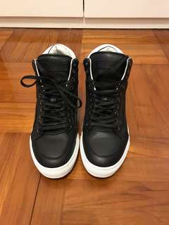 ETQ leather sneakers