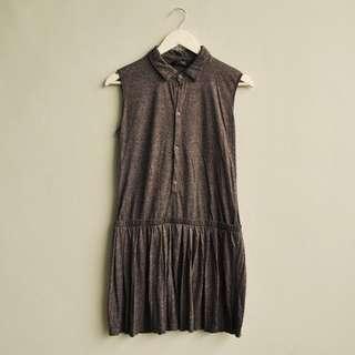 M+P+E Tennis Dress