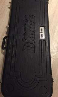 Ibanez Prestige Hardcase