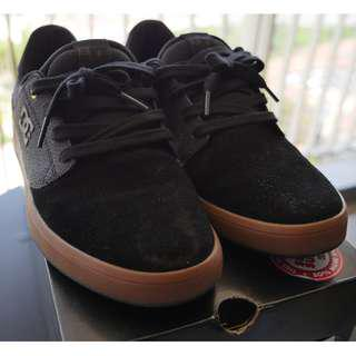 DC Shoe Plaza TC S Super Suede