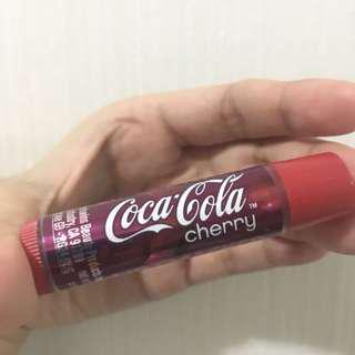 Lip Balm Coca Cola Cherry