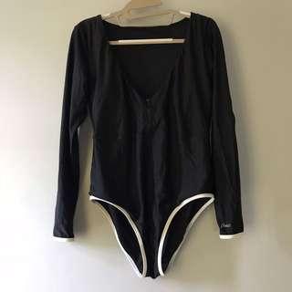 Plus Size Float Swimwear 2XL
