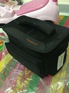 100pcs GEMANTECH Camera bag !!!