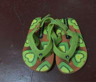 Bananapeel Slippers ~12cm