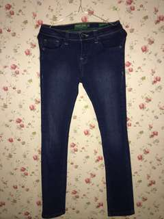 point one modern skinny jeans