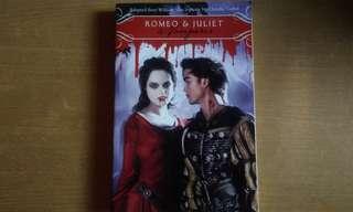 Novel Romeo & Juliet & Vampires