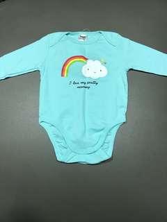 BN Baby Romper