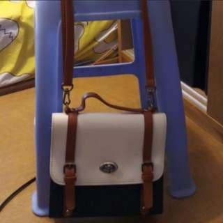 [簡單英國款] Easy to match bag