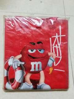 M&M's沙灘蓆