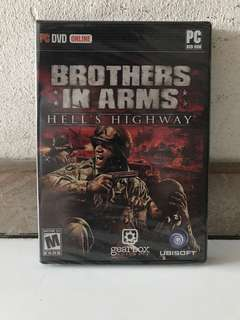 Brothers in Arms: Hell's Highway PC