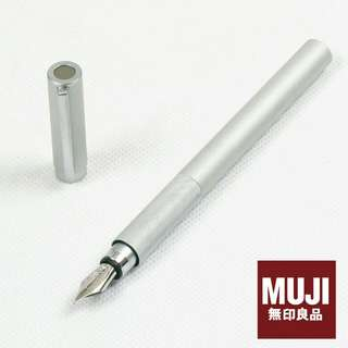 MUJI Fountain Pen