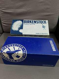 BIRKENSTOCK ♡
