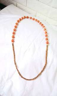 Beach Summer Necklace
