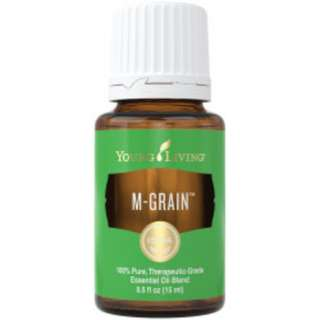 Young Living M-Grain Essential Oil 15ml