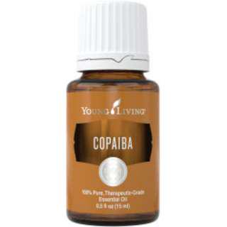Young Living Copaiba Essential Oil 15ml