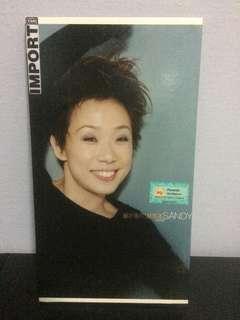 Cd 76 林忆莲 Sandy Lam Lin Yi Lian