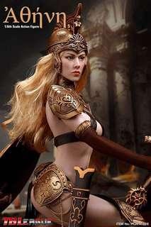 Phicen TBleague Athena