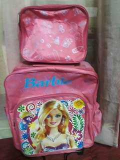 trolly school bag