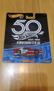 Hotwheels 71 AMC Javelin