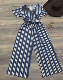 REPRICED BUNDLE: NEVER USED JUMPSUITS ALL FOR 550 (with tags)