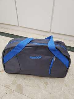 Reebok Boston Bad, Nylon made. Brand new. Size 50 x 30 x 17 cm