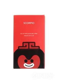 🚚 Miniso Universe Scorpio Perfume EDP 10ml