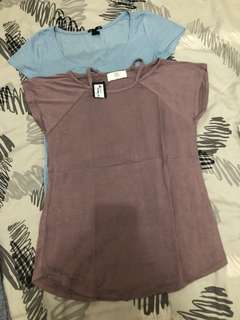 H&M Bayo Top Bundle Small