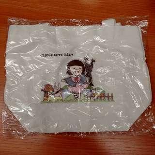 Chocolate Rain 環保袋 飯盒袋