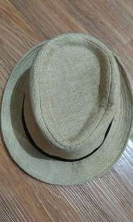 Fedora Hat for Adult