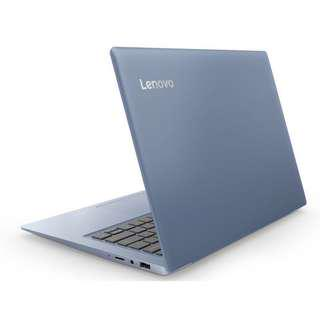 💻 Lenovo Ideapad 120S 11.6-INCH 💻 (DENIM BLUE)